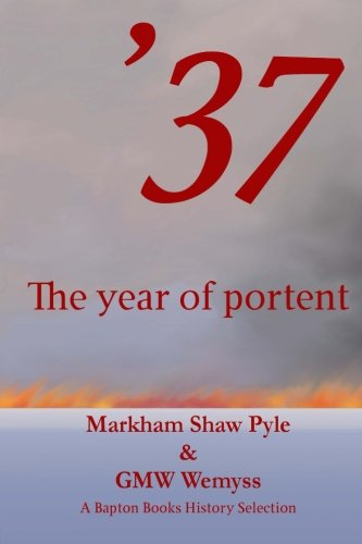 '37: the year of portent