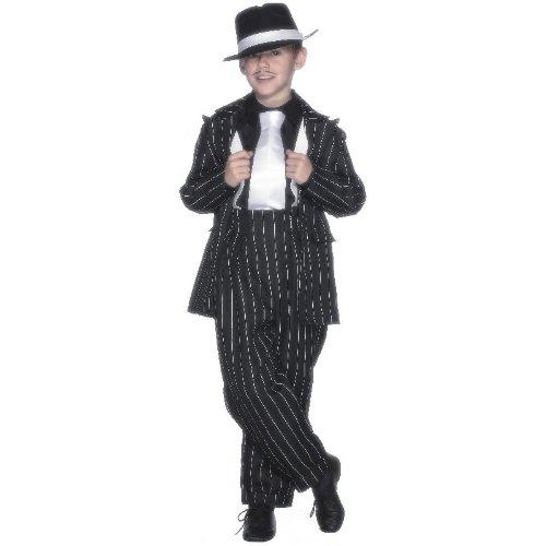 Kind Zoot Suit (Zoot Kostüme)
