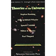 Theories of the Universe: Selections from Princeton University Press Audiobook