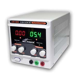 Labornetzgerät regelbar, max. 150Watt LAB3005