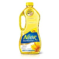 NOOR Sunflower Oil, 1.8 Litre