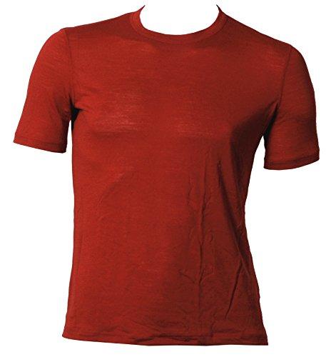 Super Natural M Base Tee 140 t-Shirt Thermique, Homme XXXL