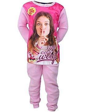 Pijama Mangas largas Soy Luna Niñas My Own Way