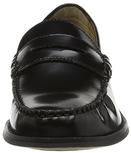 KG by Kurt Geiger Fairford, Mocassins Homme Noir (noir)