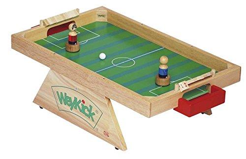 WeyKick Fußball Tischkicker Junior