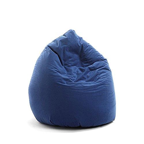 cocco lone by Valerian Design 11860-Blau Uni-Microfaser-220 Liter