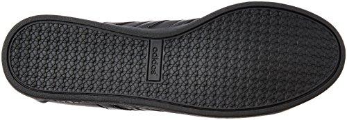 adidas Coneo Qt Vs, Scarpe da Ginnastica Basse Donna Nero (Core Black/Core Black/Core Black)