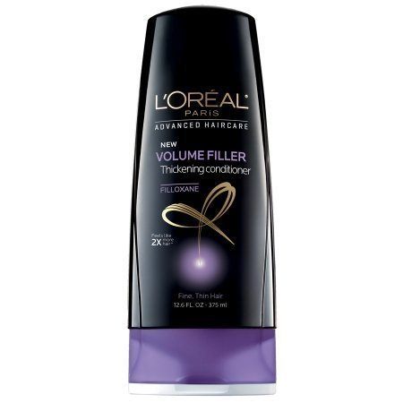 Loreal Conditioner Volume Filler (357GM, Pack of 2)