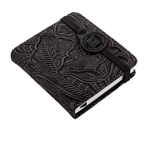 Einfache Leder Druckknopf Notebook Kleine Zeitplan Notebook Plannner Techo Notebooks Notebooks & Schreibblöcke