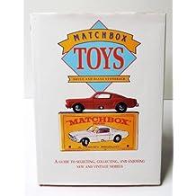 Matchbox Toys: A Collectors Guide