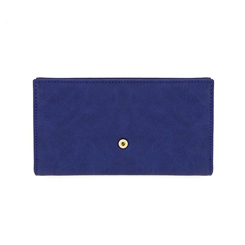 Numeroventidue BODY WALLET Portafogli Accessori Electric Blue Electric Blue TU