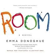 Room Donoghue, Emma ( Author ) Jun-18-2011 Compact Disc