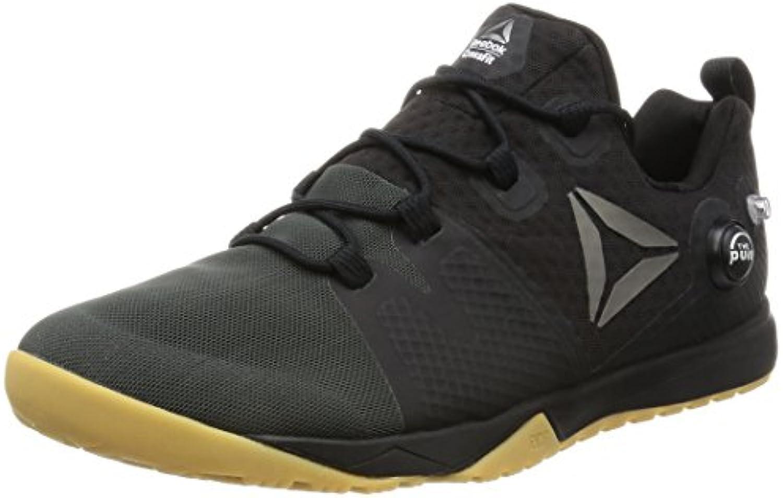 Reebok Bd2177, Zapatillas de Deporte para Hombre -