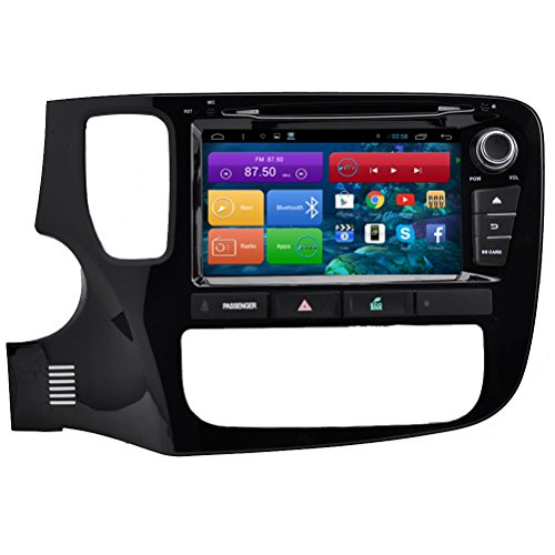 Top Navi 8inch Capacitive Touch Screen Android 4.4.4 Car DVD