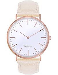 Damenuhren schwarz gold leder  Suchergebnis auf Amazon.de für: rose gold uhr: Uhren