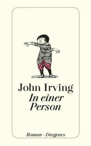 Buchseite und Rezensionen zu 'In einer Person' von John Irving