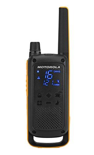 Motorola TLKR T82 Extreme Quad PMR Funkgerät