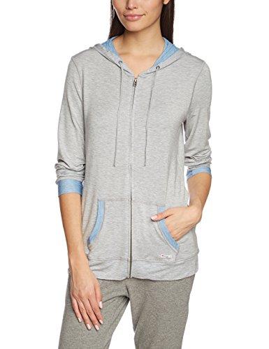 Schiesser Women's Jacke 1/1 Arm Pyjama Top - 41iEwugOAtL - Schiesser Women's Jacke 1/1 Arm Pyjama Top