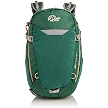 Lowe Alpine Air Zone Z20 - Mochila de senderismo, color verde, talla única