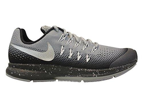NIKE 859623-001, Chaussures de Trail garçon