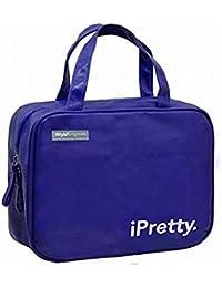 iStyle originals - Bolso Neceser istyle Clasic Purpura, color Azul