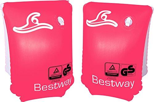 Premium-Schwimmflügel Safe-2-Swim, 25x15 cm, 3-6 Jahre