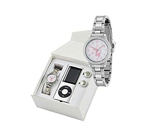 Reloj Marea niña + Mp4, usado segunda mano  Se entrega en toda España