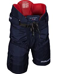 Bauer vapor X80 pantalones Junior azul marino azul marino Talla:extra-large