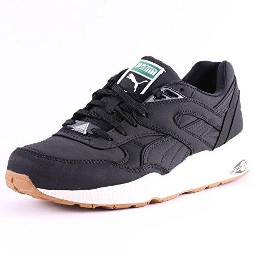 Puma R698 Nylon chaussures Black