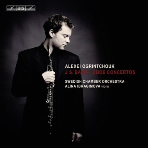 Oboe Concerto in F Major, BWV 1053: I. (Allegro)