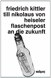Flaschenpost an die Zukunft: Eine Sendung