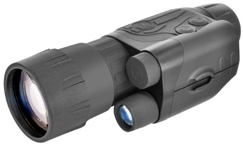 Yukon NVMT 3 X 50 Spartan Binoculars
