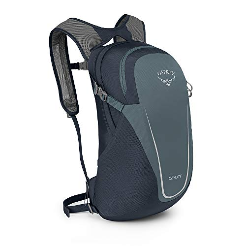 Osprey Daylite Unisex Rucksack für Arbeit, Schule und Freizeit, unisex - Stone Grey (O/S) -