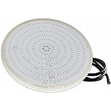 - Foco LED para piscina Uso 12 V AC 35 W Multicolor RGB PAR56 Repuesto con 2 metros de cable