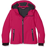 CMP 3A29385N, Giacca Unisex Bambini, Magenta/Antracite, 164