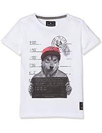 Deeluxe Thisboy, T-Shirt Garçon
