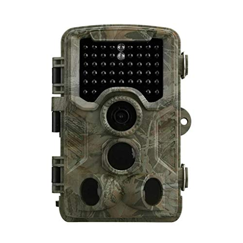 d-Kamera 120 Winkel Bewegung aktiviert 5-Megapixe LCD-Anzeige f¨¹r Au?en Garden Home Security SurveillanceRegard ()