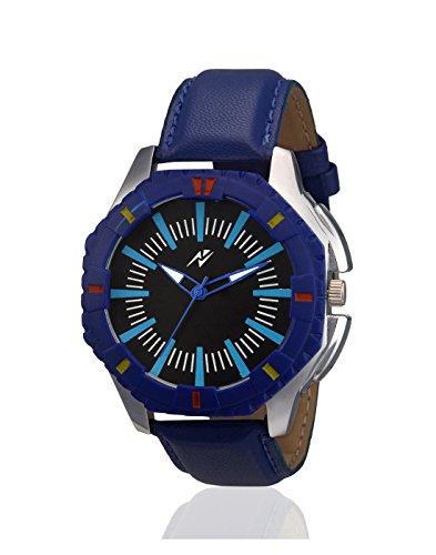 Yepme Analog Black Dial Men's Watch - YPMWATCH1868 image