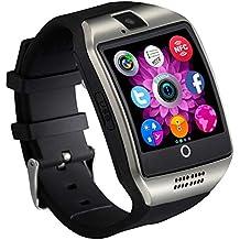 6274ffcb7087 reloj pulsera con radio fm - Amazon.es