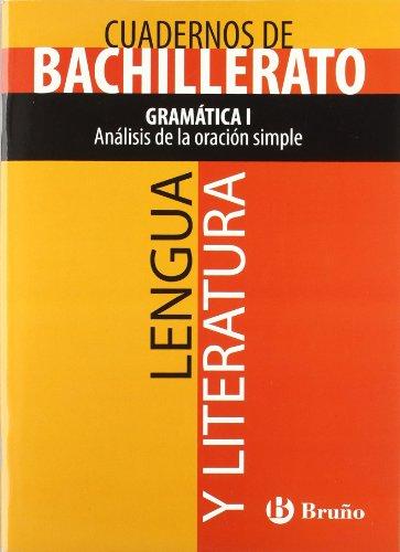 Gramática I / Grammar: Análisis de la ...