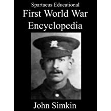 First World War Encyclopedia