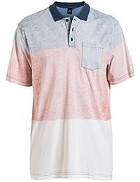 Rip Curl Men's Custom Plain Short Sleeve Polo Shirt