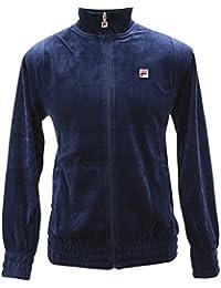 c75e6c204d4c Amazon.co.uk: Fila - Track Jackets / Sportswear: Clothing