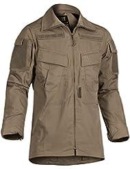 Claw Gear Raider MK.III Camiseta, Marrón