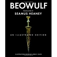Beowulf – An Illustrated Edition
