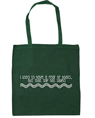 Donna Bottiglia Da Verde Borsa Per Spiaggia Hippowarehouse pxIwq67W