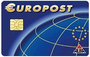 Carte Puce Pese Lettre Eurotarif