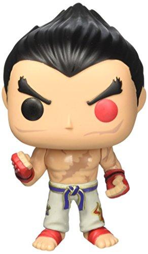 POP! Vinilo - Games: Tekken: Kazuya