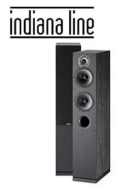 Indiana Line TESI 560 N - Diffusori 3 vie da Pavimento prezzo scontato su Polaris Audio Hi Fi