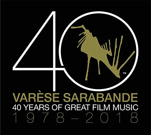 40 Years of Great Film Music